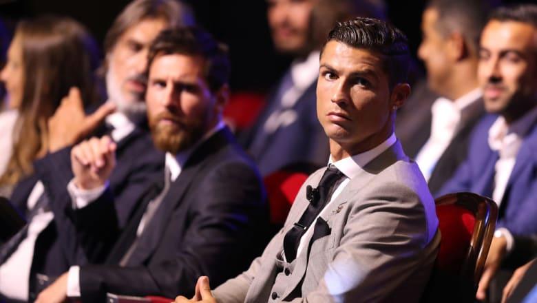 كيف ستكون كرة القدم بعد اعتزال ليونيل ميسي وكريستيانو رونالدو؟