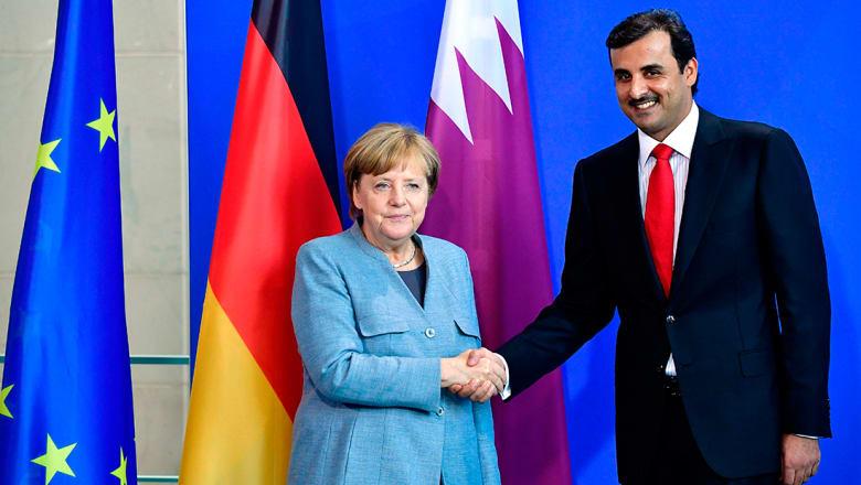 قطر: زيارة الأمير لتركيا وألمانيا وفرنسا إيجابية وخطاب أمام الـUN الثلاثاء