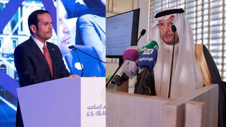 """""""أمريكا والعالم الإسلامي"""".. مؤتمران في نيويورك أحدهما لقطر والآخر لدول المقاطعة"""