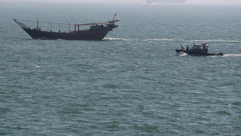 المنامة: قطر احتجزت 3 قوارب بحرينية على متنها 16 بحارا