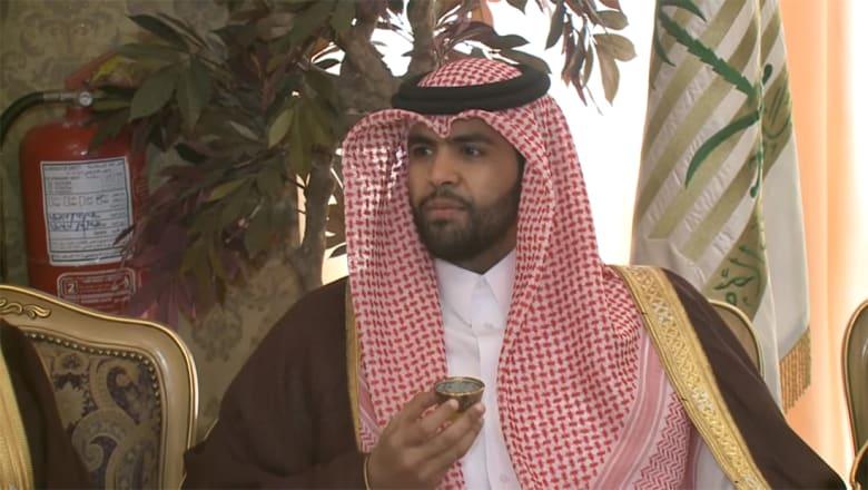بعد خطابه للقطريين.. القحطاني: سلطان بن سحيم من الوجوه المشرفة بقطر