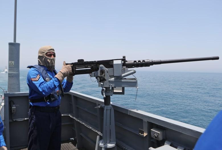 قطر: توقيف مراكب الصيد البحرينية جاء بعد دخولها مياهنا الإقليمية
