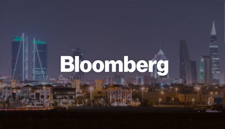 بلومبرغ ستطلق قناة عربية باتفاقية مع مؤسسة السعودية للأبحاث