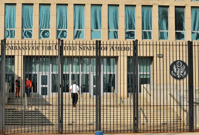 عدد من دبلوماسيي أمريكا في كوبا تعرضوا لهجمات صوتية متكررة