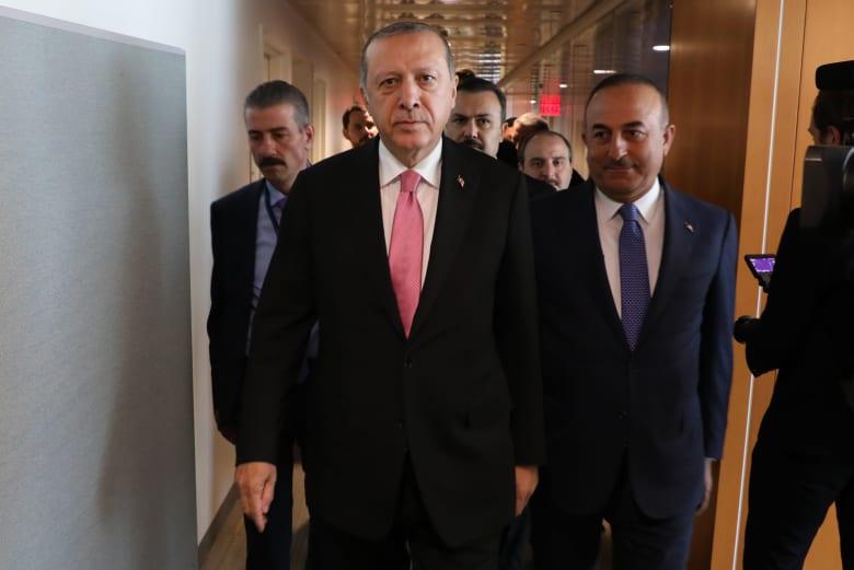 أردوغان يهدد بغلق المعابر ووقف نفط كردستان: قد نتدخل كما فعلنا بسوريا