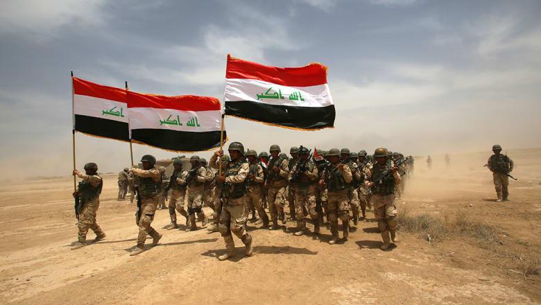 بعد انتهاء التصويت باستفتاء كردستان.. العراق يعلن بدء مناورات عسكرية مع تركيا على الحدود