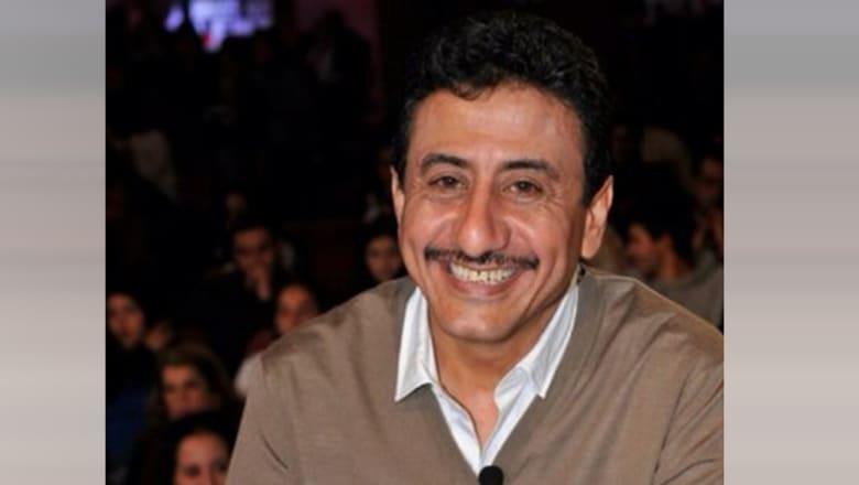 ناصر القصبي: القرار تاريخي.. وعزيزتي تعديل نقابك يعني انقلابك
