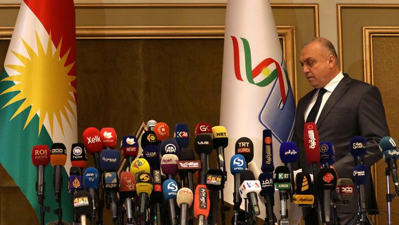 """كردستان: 92% صوتوا بـ""""نعم"""" لصالح الانفصال عن العراق"""