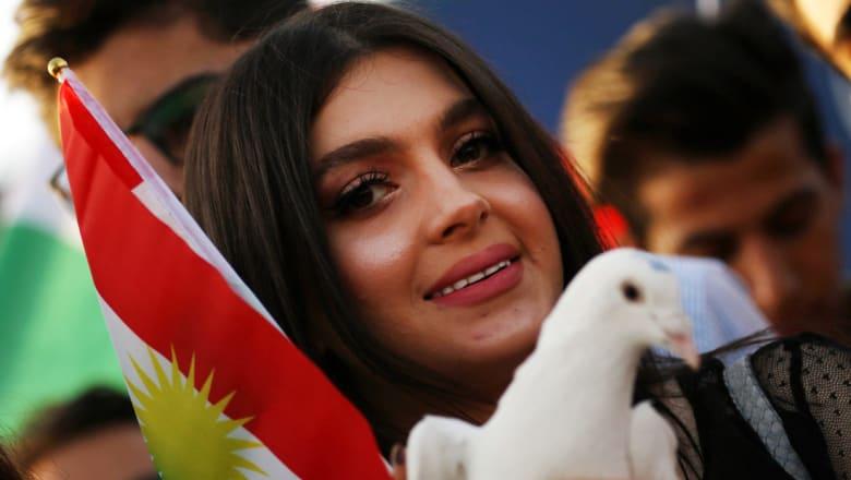 باحث لـCNN: هذه أسباب دعم إسرائيل لاستفتاء كردستان