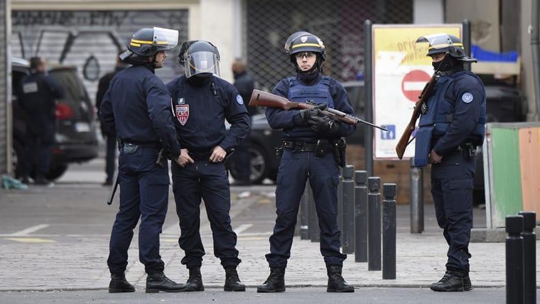 الأردن: انفجار دراجة أمام الملحقية العسكرية بباريس