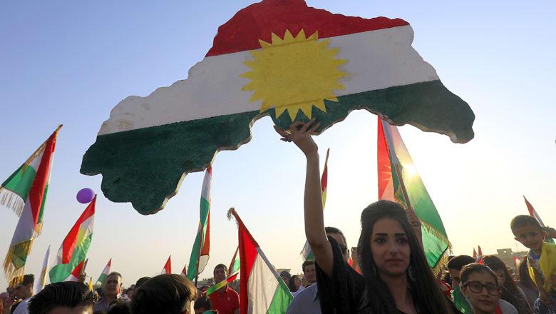 ممثلة حكومة إقليم كردستان بأمريكا لـCNN: لسنا بنقطة اللارجعة