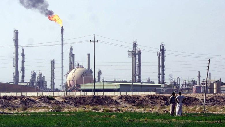 هذه أهمية كركوك النفطية بالنسبة للعراق