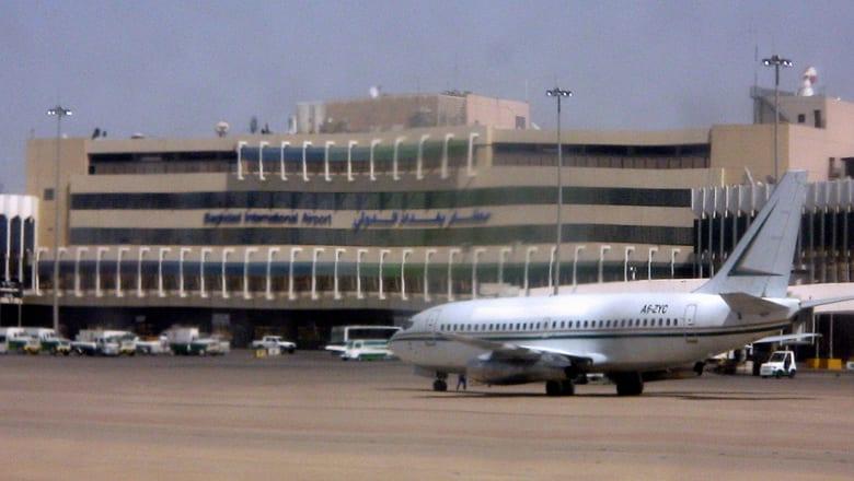 بدء تسيير رحلات طيران بين السعودية والعراق لأول مرة منذ 1990