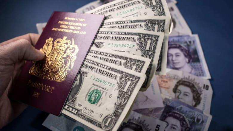 دليلك إلى شراء جوازات السفر الأكثر قوة في العالم