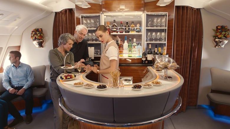 طيران الإمارات يطلق حملة إعلانية بـ15 مليون دولار