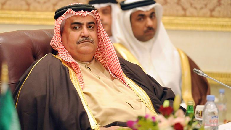 """الشيخ خالد بن أحمد: السجناء بالبحرين مجرمون أما بقطر فيسجن """"أحرار العرب"""""""