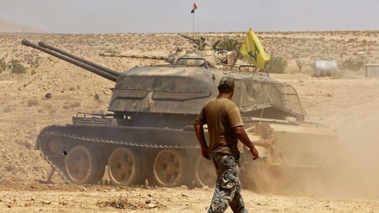 جيري ماهر يكتب لـCNN: رداً على كلام روحاني.. لتشكيل تحالف دولي يستهدف حزب الله عسكرياً!
