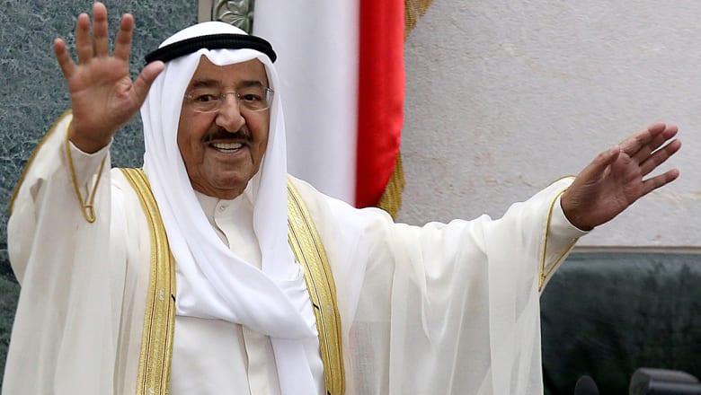 استجابة لدعوة أمير الكويت.. قطر تدعو لعدم الإساءة لرموز الخليج