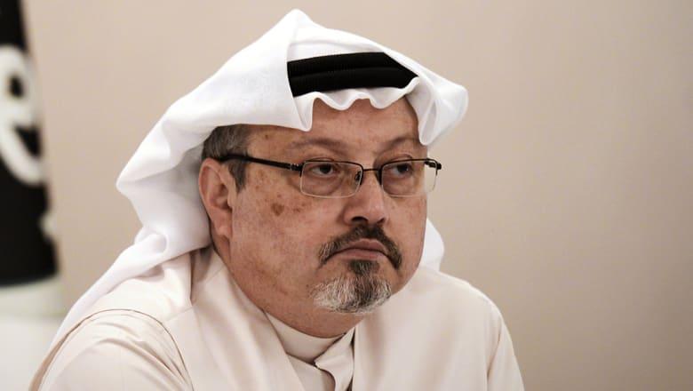خاشقجي لـCNN: نريد سعودية بلا سلفية راديكالية.. ومحمد بن سلمان لا يحتاج قمع المعارضة