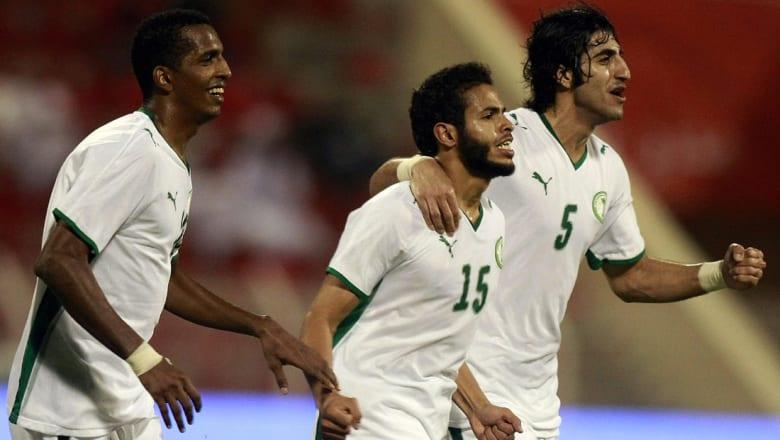 السعودي أحمد الفريدي يشارك بمعسكر إعداد مع مانشستر يونايتد