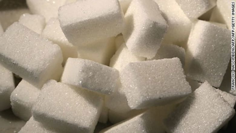 هل هناك علاقة بين السكر والسرطان؟
