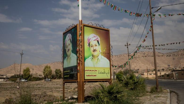 كامليا انتخابي فرد تكتب لـCNN: النفط لا يزال يلعب دوراً سياسياً في المنطقة.. ويُسقط زعيم كردستان