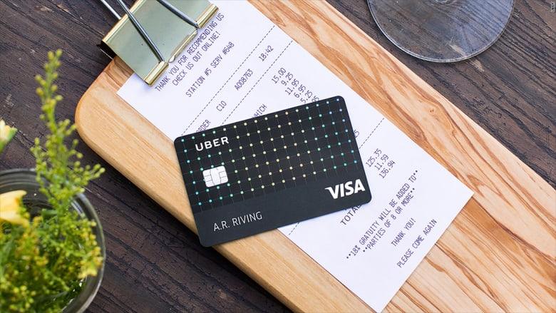 """""""أوبر"""" تقدم بطاقات ائتمانية تستهدف جيل الألفية"""