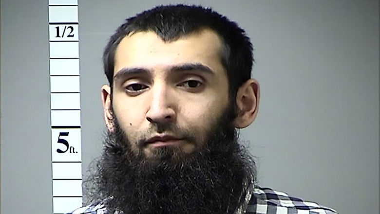 """شرطة نيويورك: رسالة باللغة العربية من منفذ الهجوم بأن """"الدولة الإسلامية ستظل للأبد"""""""