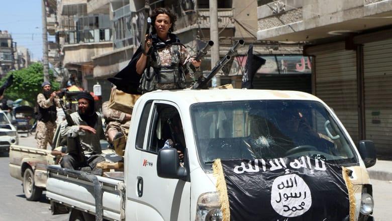 """دمشق: 9 قتلى بتفجير انتحاري لـ""""النصرة"""" في ريف القنيطرة"""