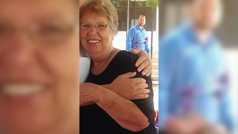 شاهد.. تفاصيل جديدة تشير إلى قتل مهاجم كنيسة تكساس لحماته
