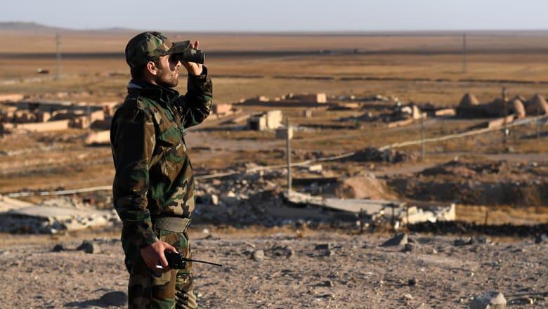 الأردن: اتفاق ثلاثي لتأسيس منطقة خفض التصعيد جنوب سوريا