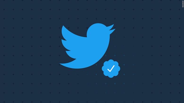 """تويتر توقف شارات توثيق الحسابات الرسمية """"مؤقتا"""""""