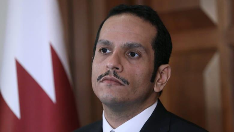 وزير خارجية قطر: يجب عدم التدخل بشؤون لبنان وميثاق الـGCC يعاني من قصور
