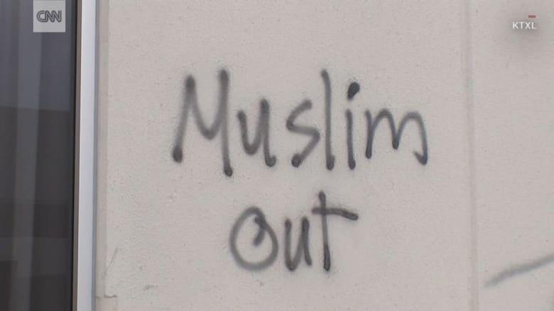 شاهد.. ارتفاع في جرائم الكراهية ضد المسلمين بأمريكا