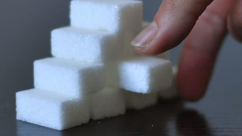 دراسة أخفيت لسنوات تبيين ارتباط تناول السكر بسرطان المثانة