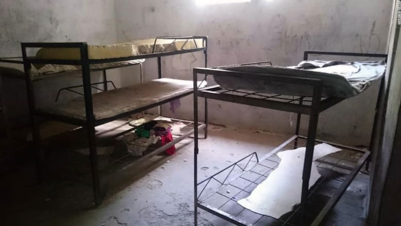"""الجانب """"المظلم"""" للإتجار بأطفال دور الأيتام في هاييتي"""