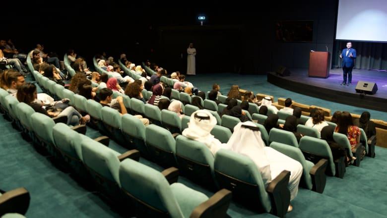 شاهد.. موقع CNN بالعربية يقدم تدريباً إعلامياً لـ100 شاب وشابة