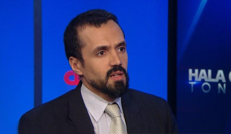 هيللير لـCNN: لم يتوقع أحد الهجوم على مسجد في سيناء.. وداعش يستهدف كل من ليس بجانبه
