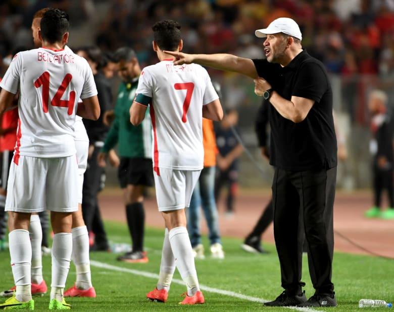 نبيل معلول لـCNN: أتمنى التأهل للدور الثاني في المونديال.. ومحمد صلاح لاعب غير عادي