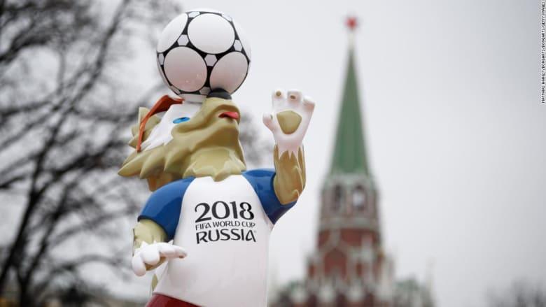 بعد فضائح الفساد.. كأس العالم 2018 فرصة لتلميع صورة روسيا رياضيا