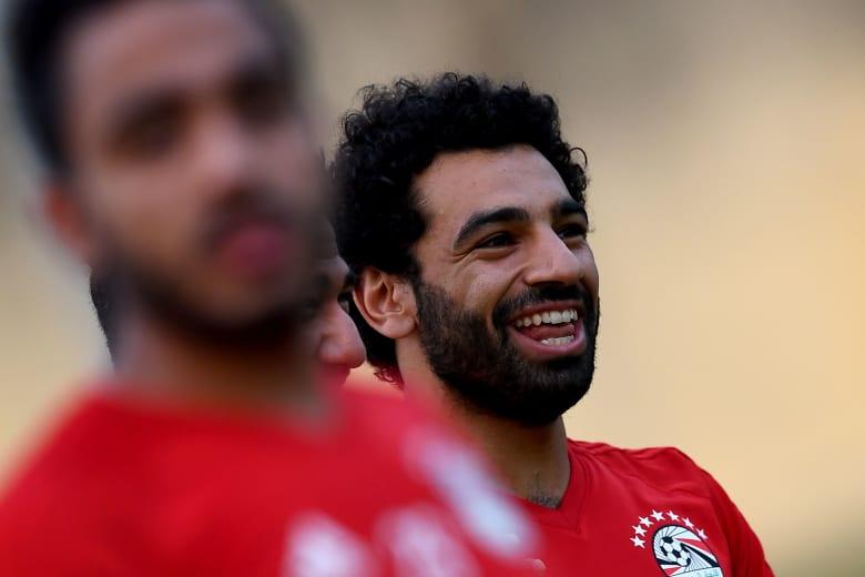 محمد صلاح يوجه طلبا لأبوتريكة قبل قرعة كأس العالم والأخير يستجيب