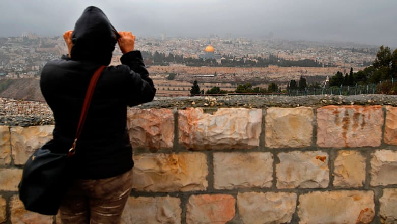 مستشار سابق بخارجية أمريكا لـCNN: لا أجد منطقا خلف إعلان ترامب المتوقع حول القدس