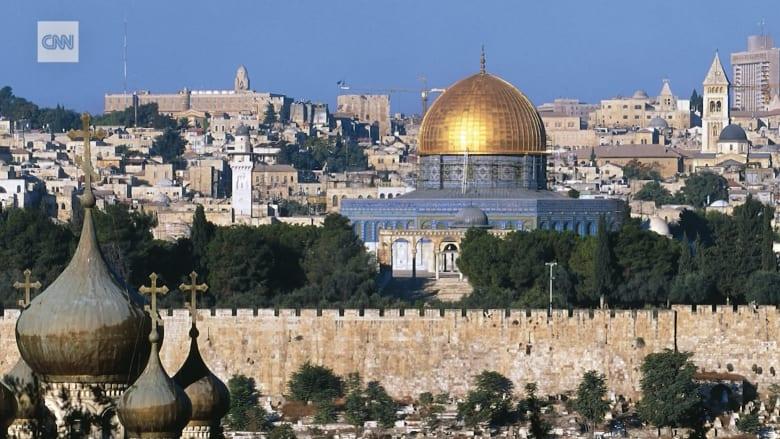 تعرف إلى تاريخ قدسية القدس وكيف وصل بها الحال إلى هنا