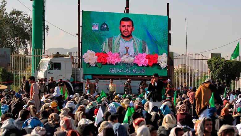 الحوثي: اعتراف أمريكا بالقدس عاصمة لإسرائيل جاء بعد تنسيق مع أنظمة عربية