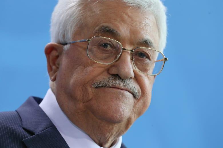 """واشنطن """"تأسف"""" لإلغاء عباس اللقاء مع نائب ترامب بسبب القدس"""