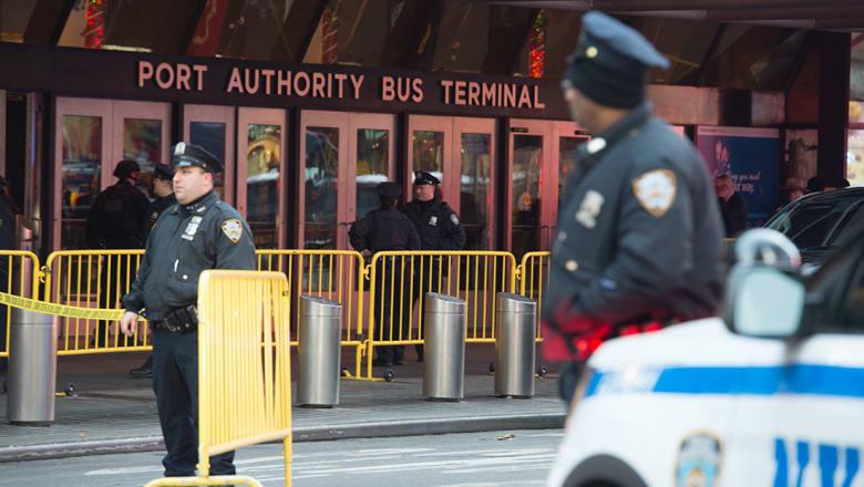 """تفجير نيويورك.. المشتبه به يدعى عقائد الله والعملية """"محاولة إرهابية"""""""