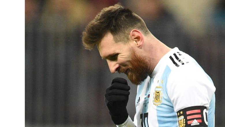 ميسي: من الصعب أن تتعافى البرازيل من خسارتها أمام ألمانيا.. وأتمنى أن تكافئني كرة القدم