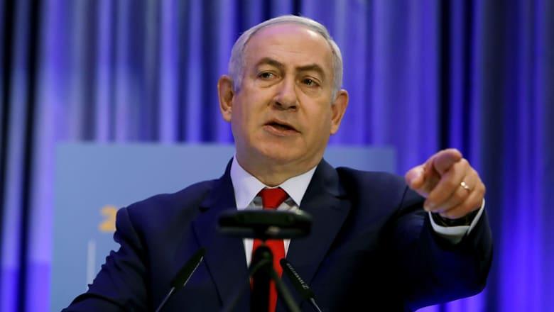 نتنياهو: من الأفضل للفلسطينيين أن يعترفوا بالحقيقة.. ودول كثيرة ستعترف بالقدس عاصمة لإسرائيل