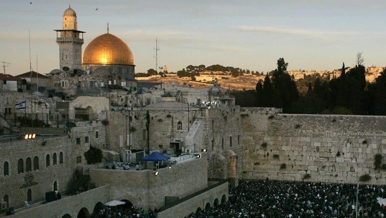 مسؤول أمريكي: لا يمكننا تخيل سلام دون تبعية الحائط الغربي لإسرائيل