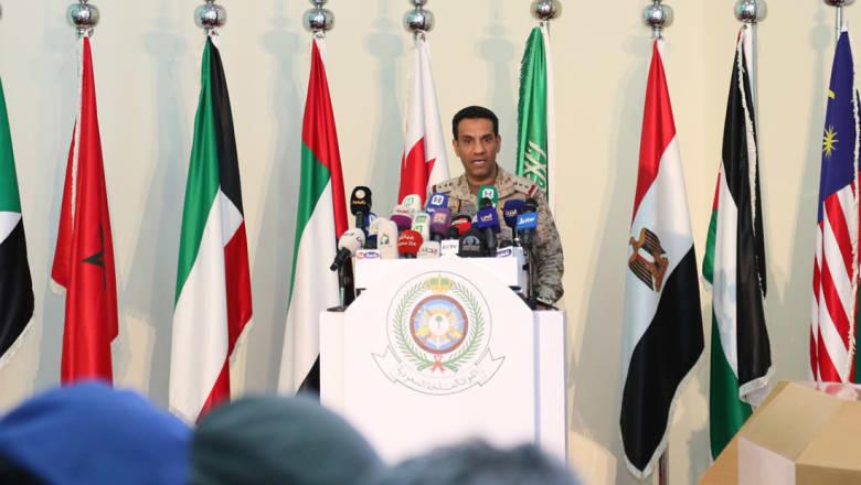التحالف العربي: قوات الشرعية تسيطر على 85% من اليمن.. وخسائر العدو 11 ألف قتيل في 3 شهور